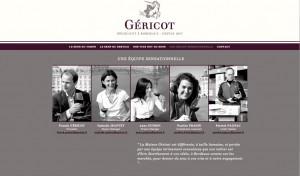 Site Gericot