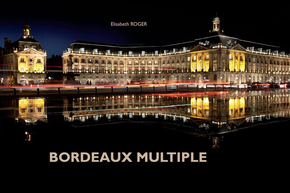 Livre Bordeaux Multiple
